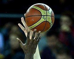 Basketbol'da Türkiye Kupası Çeyrek Final Eşleşmeleri Belli Oldu