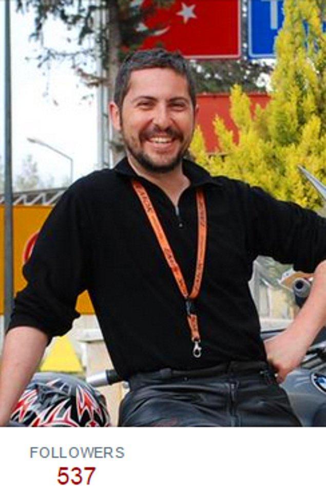 9. BBG Eray, şimdilerde İstanbul Büyükşehir Belediyesi bünyesinde bulunan BİMTAŞ'ta çalışıyormuş.
