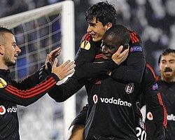 Beşiktaş'tan Liverpool Maçı Biletleri Hakkında Açıklama