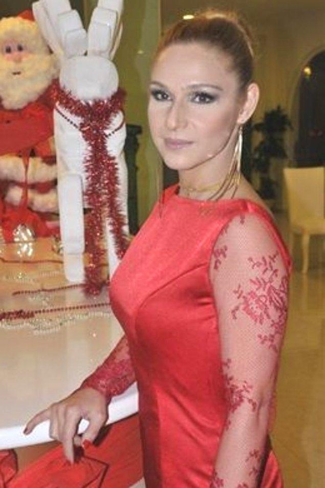 11. Popstar yarışmasından Firdevs, şimdilerde İstanbul'da vokalmiş.