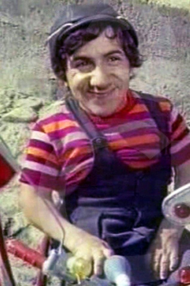 12. Keloğlan filminden Bicirik rolüyle tanınan Aydın Babaoğlu, 6 yıl önce hayatını kaybetmişti.
