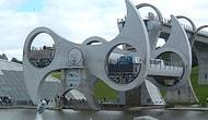 Mühendislik Harikası İlginç Köprü Tasarımı