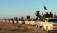 Türkiye'den 5 Bin Araç IŞİD'e Kaçırıldı İddiası