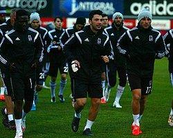 Beşiktaş, Tolgay Arslan'ın Lisansını Çıkarttı