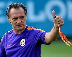Prandelli Başa Bela Oldu! Galatasaray CAS'a Gidiyor