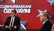 Erdoğan: 'ABD'de Olmuyor da Türkiye'de Niye Padişahlık Oluyor?'