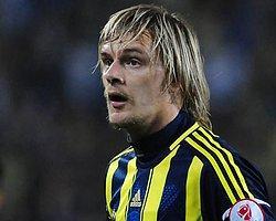 Milos Krasic'ten Fenerbahçe'yi Kızdıracak Sözler