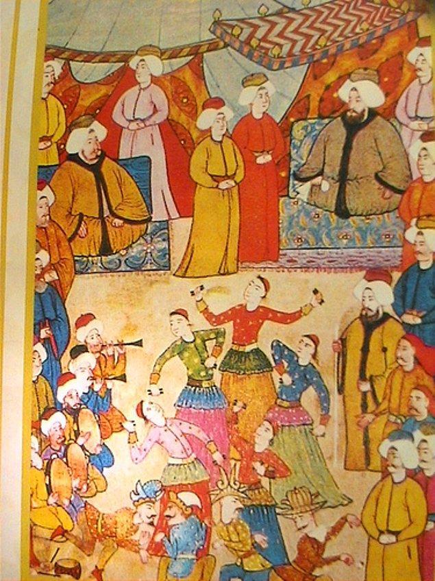 11. Tarihçi Peçevi'nin Anlatımıyla, Üçüncü Murad'ın Döneminden Bir Hikáye