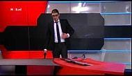 Hollanda'da Tv Kanalı Çalışanlarını Rehin Alan Adam ve Etkisiz Hale Getirilmesi