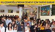 CHP'li Belediyeler Cemevlerine Yasal Statü Tanıyacak
