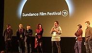 'Sarmaşık' Sundance'de Büyük Alkış Aldı