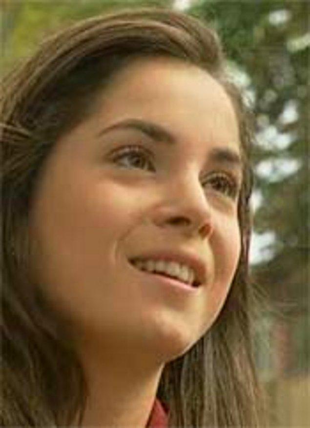 8. Zeynep Aksu (1994-1997) / Sevinç Erbulak