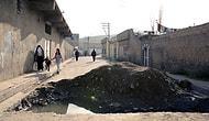 Cizre'de Hendekler Kapatılıyor