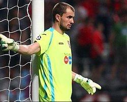 Konyaspor'a Portekizli Kaleci
