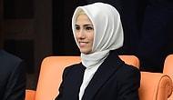 Sümeyye Erdoğan Milletvekili mi Olacak?