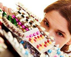Son 5 Yılda Antidepresan Kullanımı Yüzde 65 Arttı