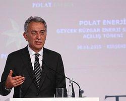"""""""Galatasaray'da 550 Milyon Doların Hesabı Sorulmuyor"""""""