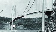 Tacoma Narrows Köprüsünün Yıkılış Sebebi
