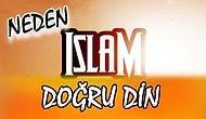 Neden İslam ??