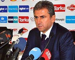 Hamzaoğlu'ndan Sneijder İtirafı