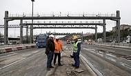 FSM'de Çalışmalar Bitti, Trafik Normale Dönüyor