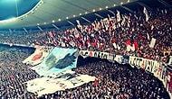Beşiktaş Taraftarı Liverpool Maçı Biletlerini Bitirdi