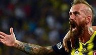 'Taraftarlar Fenerbahçe'yi Bir Din Gibi Yaşıyor'