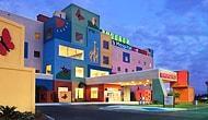 Disneyland Konseptiyle Hazırlanmış Çocuk Hastanesi