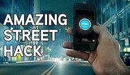 Los Angeles'da Bir Sokağı Hacklemek | Şaka İçerir