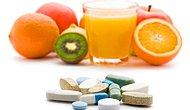 Gıda ve İlaçlardaki Kanserojen Maddelere Dikkat!
