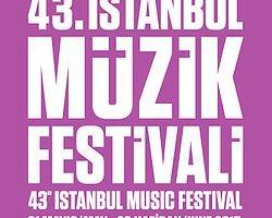 İstanbul Müzik Festivali'nin Programı Açıklandı