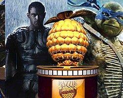 Yılın En Kötü Film Adayları Belli Oldu