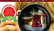 """""""TÜRKİYE ÇAY İÇİYOR"""" ULUSAL FOTOĞRAF YARIŞMASI"""
