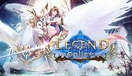 Bir Garip Algı Oyunu Legend Online
