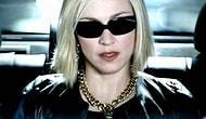 Madonna ve Clive Owen'ın Oynadığı Eğlenceli BMW M5 Trailer.