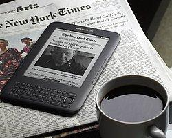 Amazon, Kindle İçin E-Kitap Çevirme Programı Kindle Convert'i Tanıttı