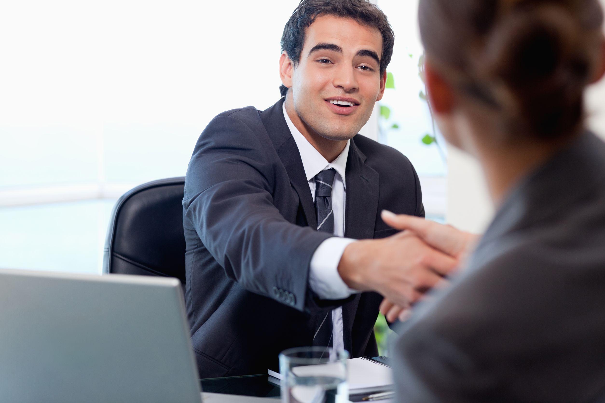 İş Görüşmesinde Maaş Konuşulur mu
