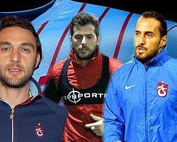 Trabzonspor'dan Transfere 45 Milyon Lira