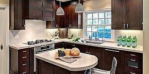 Mutfak ve Banyoda Hangi Renk ve Ürünleri Kullanmalısınız?