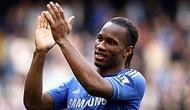 Premier Lig'in En İyi Afrikalı Futbolcusu Drogba