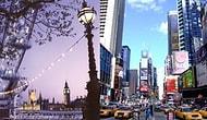 Farklı Bir Şehirde Geçirmen Gereken 10 Önemli Gün