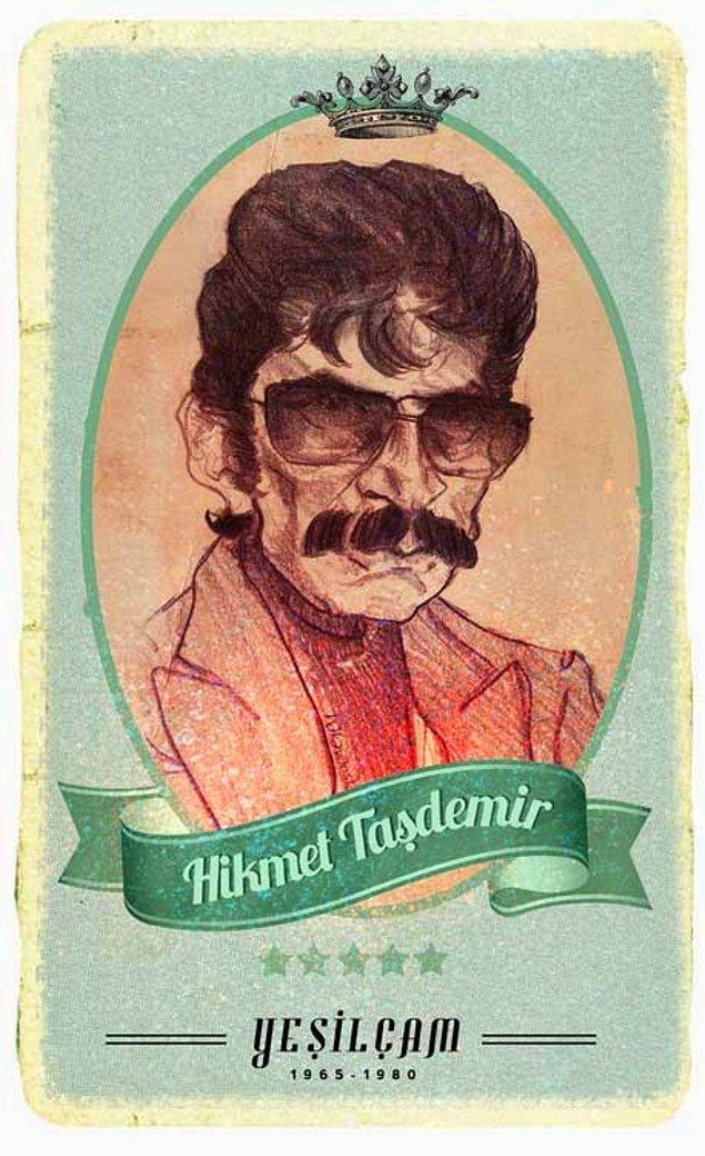 15 – 1942 Hikmet Taşdemir