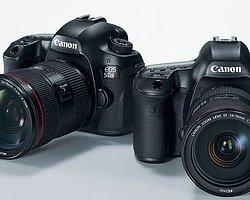 50 Megapiksellik Fotoğraf Makinesi