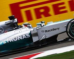Rakamlarla 2014 Formula 1 Sezonu