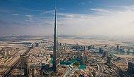 Dünya'nın En Yüksek 10 Binası