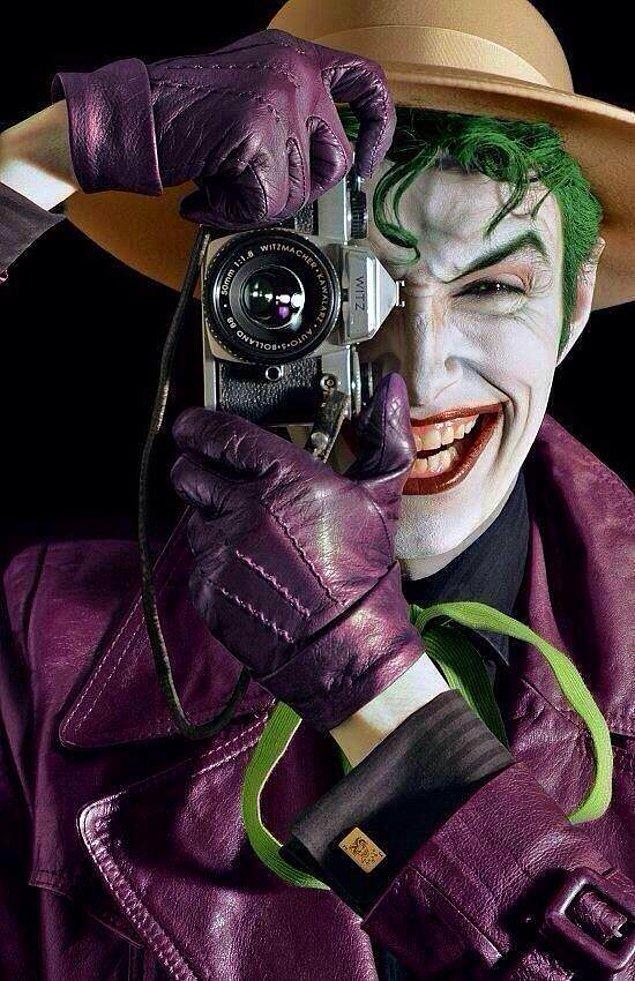 7. Joker