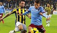 F.Bahçe - Trabzonspor Maçı İçin Yazılmış En İyi 10 Köşe Yazısı