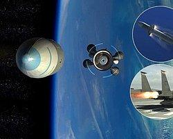 Uyduları Jet Uçaklarıyla Uzaya Taşıyacaklar