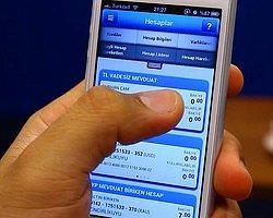 Türkiye'nin 2014 Yılı İnternet ve Mobil Bankacılık Karnesi Belli Oldu