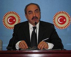 Tayfun İçli CHP'den İstifa Etti